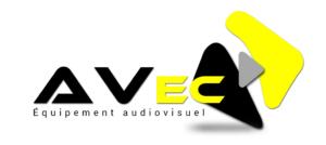 AVec - Équipement audiovisuel